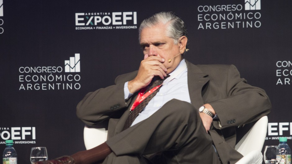 López Murphy trabaja en un frente con Espert, Gómez Centurión y Milei