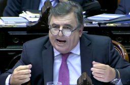 Mario Negri le pide al Gobierno que retire el proyecto de reforma judicial