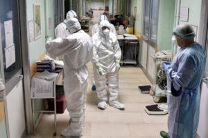 Argentina superó los 300 mil casos y hay más de 6 mil muertes por coronavirus