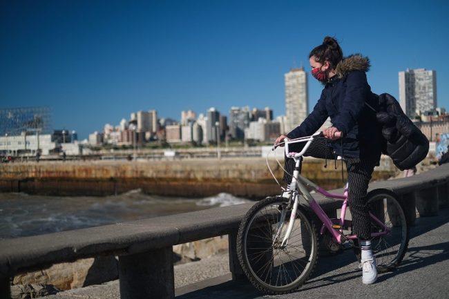 Se peatonaliza el paseo costero desde Punta Iglesia hasta Constitución