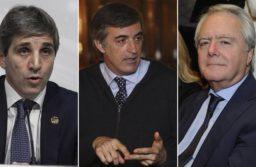 """Dirigentes de la oposición y del oficialismo coincidieron en que es una """"gran noticia"""" para el país."""