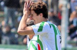 El delantero marplatense Julián Cardellino se va a la Serie D de Italia