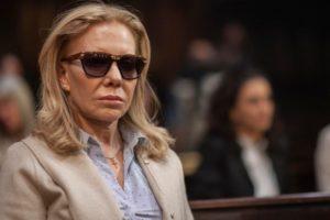 """Netflix presentó el tráiler de la película nacional """"Crímenes de familia"""""""