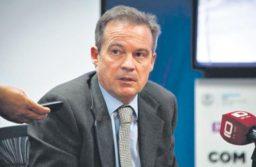 Elevan a juicio una causa por crímenes de lesa humanidad en la que está imputado el fiscal general Fernández Garello