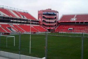 River jugará sus partidos de local en la Libertadores en la cancha de Independiente