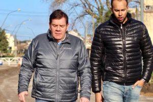 Un aliado K puede ser intendente de Mar del Plata: incomodidad en Juntos Por el Cambio por el sucesor de Montenegro