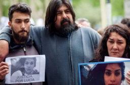 Anularon el fallo que absolvió a tres hombres por el crimen de Lucía Pérez