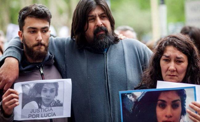 Casación anuló la absolución de tres hombres por la muerte de Lucía Pérez y ordenó un nuevo juicio
