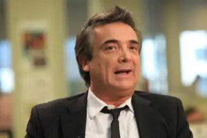 Nito Artaza presentó el proyecto de autoteatro para la próxima temporada