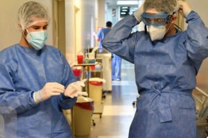 Coronavirus en Argentina: 89 fallecidos y 9.056 infectados en 24 horas