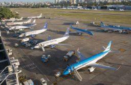 Vuelven a aplazar el regreso de los vuelos de cabotaje: ahora afirman que será el 12 de octubre