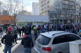 Rebelión policial en su punto de inflexión: se sabe cómo empezó pero no cómo termina
