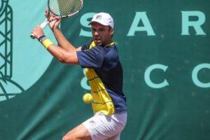 Horacio Zeballos llegó a la semifinal en dobles del Masters 1000 de Roma