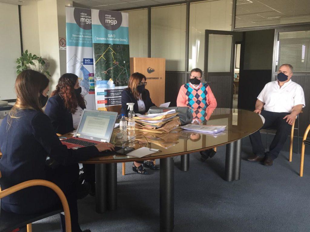 Hipódromo: OSSE avanza con licitación buscando ampliar el servicio de cloacas en elbarrio