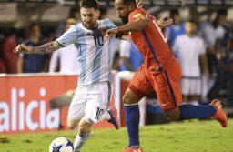 En octubre vuelven las eliminatorias sudamericanas para el Mundial 2022