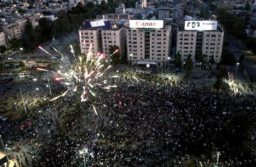 Chile: Una mayoría aplastante aprueba reformar la Constitución de Pinochet y golpea a la coalición de Piñera