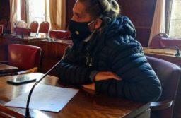 """Vilma Baragiola solicita al gobierno  provincial la permanencia del  """"Detectar"""" durante la temporada"""