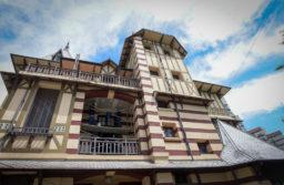 El EMSUR trabaja en el Museo Juan Carlos Castagnino