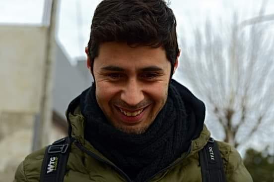 En honor a Gustavo Díaz, periodista:Hasta siempre amigo
