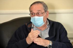 Tandil: Murieron tres pacientes con Covid-19 y reportaron 138 casos en las últimas 24 horas