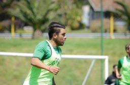 Hoyos ultima detalles de cara al debut contra Estudiantes