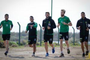 San Lorenzo, Argentinos y Estudiantes en el camino de Aldosivi