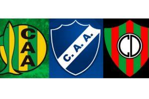 Aldosivi, Alvarado y Círculo Deportivo ya tienen fecha para volver a jugar