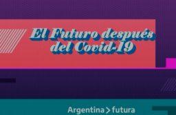 """Encuentro estrenará el ciclo de micros """"El futuro después de la pandemia"""""""