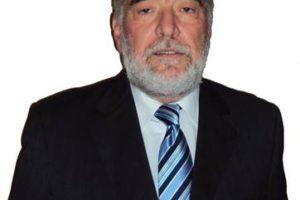 Fallecimiento del Dr. Juan CarlosParís