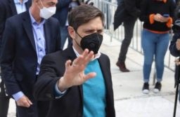 """Caso Facundo: Kicillof reiteró que su gobierno """"no encubrirá a nadie"""""""