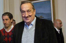 """Chiquitito, pero no rencoroso: Kicillof """"perdonó"""" a Lunghi"""