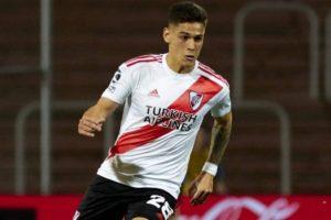 El marplatense Martínez Quarta a un paso de jugar en la Fiorentina