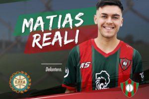 Círculo Deportivo presentó cuatro nuevos refuerzos