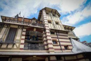 El EMSUR mejora las instalaciones del Museo Castagnino