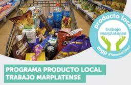 La UCIP invita a participar del Programa Producto Local – Trabajo Marplatense