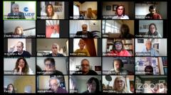 La comunidad de la UNMdP celebró un nuevo aniversario