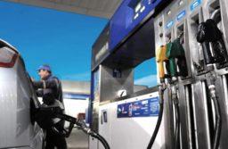 YPF sube los precios de los combustibles 2,5% a partir de hoy