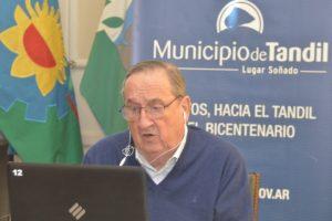Tandil avanza pese a las dificultades: los nuevos planes de desarrollo en marcha