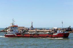 Dragado en Mar del Plata: se demora licitación