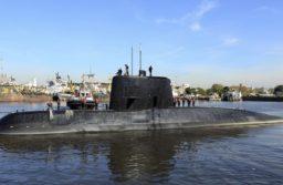 Esta semana comenzará a funcionar el Consejo de Guerra que investigará el caso ARA San Juan