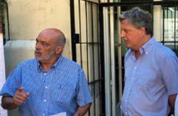 """Defensores del pueblo denuncian el """"vaciamiento"""" de su dependencia"""