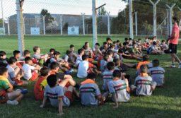 Las inferiores de Círculo Deportivo vuelven a la actividad