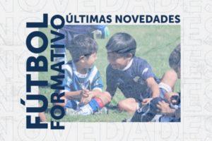 Regresa la actividad de las divisiones inferiores de Alvarado