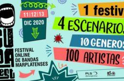"""Se conoce la grilla de la primera edición del """"Lo Cura Fest"""""""