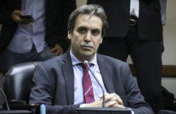 Alberto Fernández propuso a Ramos Padilla para el juzgado electoral de La Plata