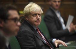 El Reino Unido y Rusia inician la semana próxima campañas masivas de vacunación