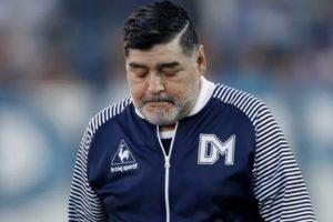 No había alcohol ni drogas ilegales en el cuerpo de Diego Maradona