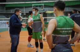Mar del Plata será sede de la primera burbuja de la Liga de Voleibol Argentina