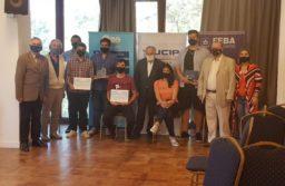 UCIP entregó los reconocimientos del Aemprender 2020