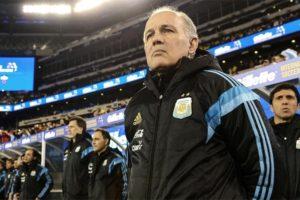 Murió el ex DT de la selección de fútbol, Alejandro Sabella